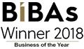 Utiligroup Winners BIBAs