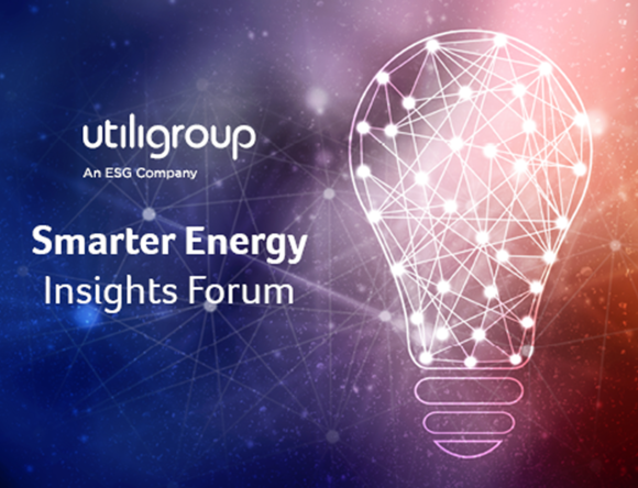 Smarter Energy Insights Forum - Utiligroup